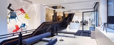 Designul scarilor interioare